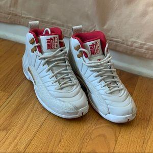 Jordan 12s